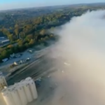 Officials work to understand cause of large chemical spill in Kansas