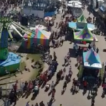One of the best years for Kansas State Fair attendance