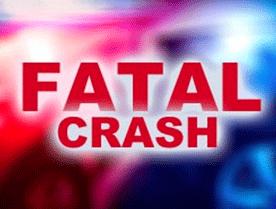 Kansas man dies after car hits bridge railing