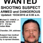 Sheriff: Manhunt continues; suspect could be anywhere
