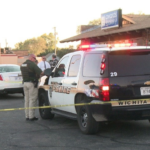 Man shot, killed during argument in Kan. strip mall parking lot