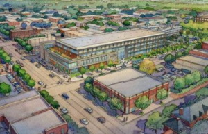 Cargill unveils plans for new $60M Kansas complex