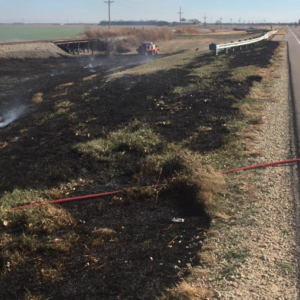 Kan. officials still investigating what caused Thanksgiving Day fire