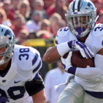 K-State Runs Over TCU in Big 12 Finale