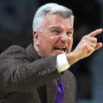 Weber Wins 400th Career Game As K-State Tops Prairie View A&M