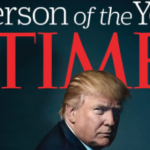 Despite tweet, Trump is Time magazine's Person of the Year