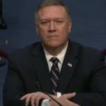 Senate confirms Pompeo for CIA Director