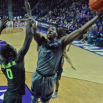 Baylor hands Kansas State first home loss of the season