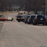 Police: 2 wounded in midday Kansas shooting
