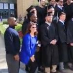 Kansas Regents Set Quotas For Further Increasing Graduations