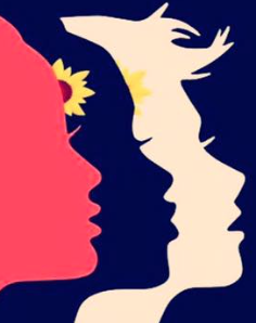 Kan. women's protest march to show solidarity for march in DC