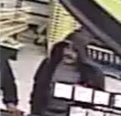 Police attempt to identify Kan. attempted robbery suspect