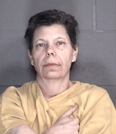 Judge: Kansas woman mentally unfit for trial in husband's murder