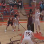 Kansas High School Sub-State basketball tips off this week