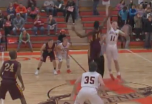 Tuesday February 14 High School Basketball Scores