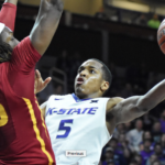 Iowa State hands Kansas State third straight loss