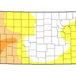 Dry, warm weather in Kansas sparks fears of drought