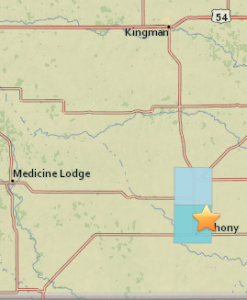 4th earthquake in February shakes portions of Kansas