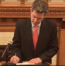 Kansas lawmakers unsure of path after failure to override tax bill veto