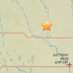 Fifth February earthquake shakes portions of Kansas