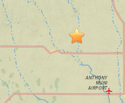 Fifth February earthquake shakes portions of Kansas
