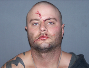 Multi-state crime suspect sentenced for shooting in Kansas