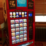 Kansas lottery vending machines a step closer to store near you