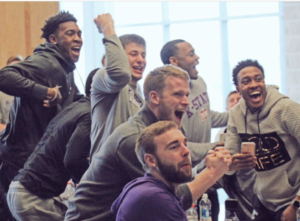K-State Earns NCAA Bid, to Face Wake Forest Tuesday