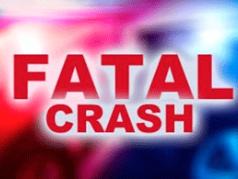 Sheriff identifies Kansas man who died in weekend crash