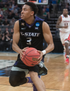 K-State Falls Cincinnati in NCAA First Round