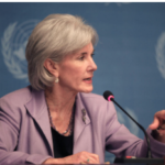 Sebelius: It Will Take Kansas 'Decades' To Recover From Current Woes