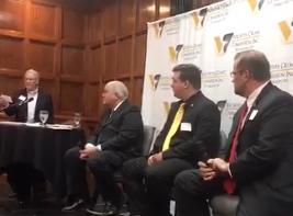Kansas House race heats up: Watch contentious first forum