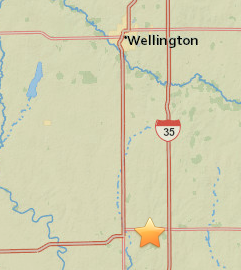 USGS: Sixth earthquake in March recorded in Kansas