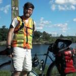 Kansas City man poised to crisscross US, 7K miles on bike