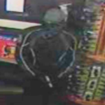 Police ask for help to identify McPherson armed robbery suspect
