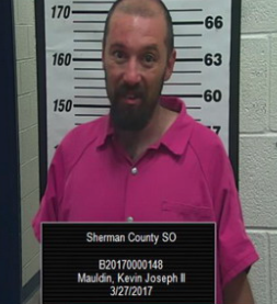 KHP: Man, 2 women jailed after NW Kansas chase, crash