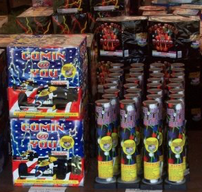 New Kan. Fire Marshal policy will change fundraising with fireworks