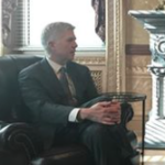 Moran has productive meeting with Supreme Court nominee
