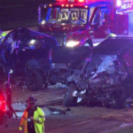 KHP: 2 dead after wrong way driver, I-70 head on crash