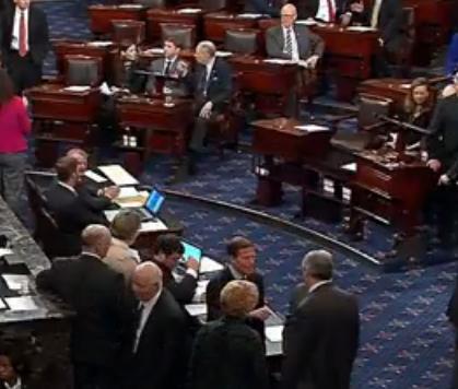 Roberts, Moran divided over GOP health care overhaul bill