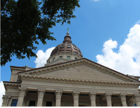 Kansas lawmakers bring back budget plan