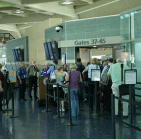 Panel supports renaming Kansas City airport for King