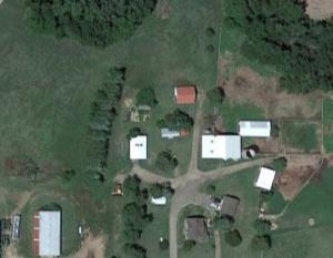 Sheriff: Burglary suspect found in Ellsworth Co. pasture