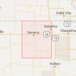 Sheriff: Body found beside Kansas highway