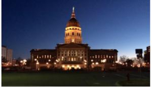 UPDATE: School Funding Bill Moves to Kansas Senate