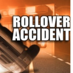 Sheriff: Kansas man hospitalized after ejected in rollover accident