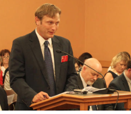 Lawmakers Boost Some Spending On Kan. Mental Health System