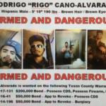 Police: Felony fugitive captured after Kansas standoff