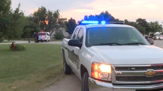 Sheriff: Man dead after officer-involved shooting in Marion County