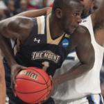 K-State basketball adds graduate transfer Mawdo Sallah